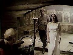 Alexandra Zavyalová v Teni ischezayut v poldeni (1971)