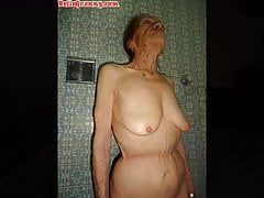 Vídeo de HelloGrannY Homemade Latin Granny Photos