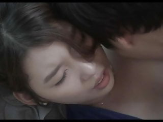 Mature woman and yung boy very hot sex scene