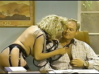 Vintage Squirting Blowjob video: Sexcorcist (1994)