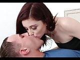 Sis Seduces Bro With Lapdance hott9. com