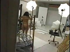 Sex Casting for Nadia BVR