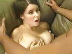 Guy Gets Titwank From Neighbours Young Latin daughter's friend by RB