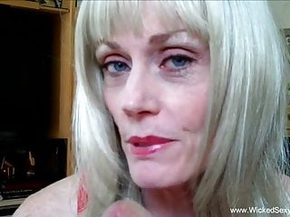 Cumshots Milfs Amateur video: Daddy Can I Suck Your Dick