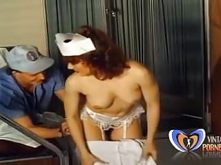 Young Nurses in Love (1984) Vintagepornbay.com Teaser