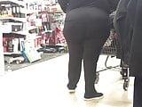 Big Ass More to Love BBW Latina
