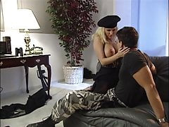 Stacy Valentine - Sex Commandos (1998)