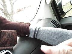 MY Via spiga Boots i palcami