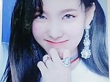 Nayeon (Twice) Cumtribute 2