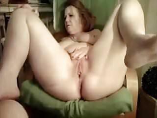 Tits Webcams Fisting video: Fisting Grandma
