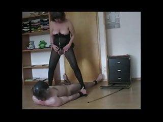 Amateur Mature Slave video: GermanAmateurs 527