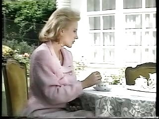 Vintage Blonde Brunette video: ClassicAdult #XVI