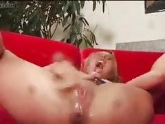 Orgasmus Dildo