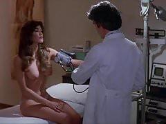 Scène de massacre de l'hôpital Barbi Benton (1981)