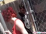 Redhead Slut With Piercing Taking My Cock.mp4