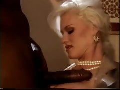 Vintage Interracial - Lexington Steele & Cynthia Hammers