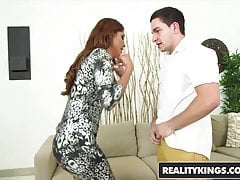RealityKings - 8th Street Latinas - Camila Casey Peter Green
