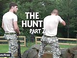 Men.com - Adam Bryant and Paul Canon - The Hunt Part 2 - Dri