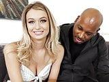 Natalia Starr Wants To Fuck Big Black Cock