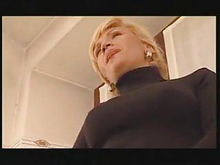 Matures Blondes Big Boobs video: Teresa Visconti