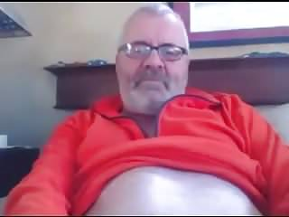 .Papa Squirts a Load.