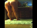 50 year old wife on spy cam