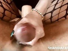 Peg My Ass Shanda!