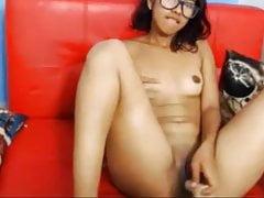 Nuevo en la webcam 02