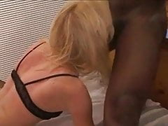 Holly's Wife Breeder Orgy