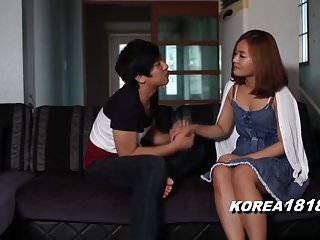 韓國色情SEXY KOREAN GIRL誘惑