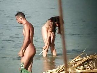 Spying On Nudists