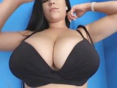 Krásné prsa