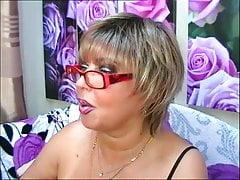Svetlana alias AgedBlonde anal
