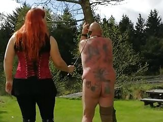 Danish Whipping xxx: No safe Word Day.