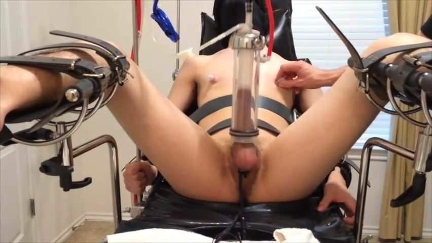 Solo Sex Machine Squirt