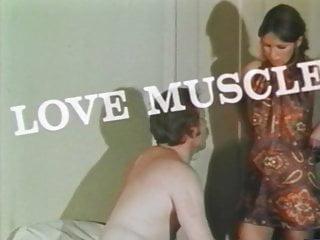 Retro American Hd Videos video: (((THEATRiCAL TRAiLER))) - Love Muscle (1971) - MKX