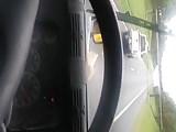 Amerika giving me head whjme driving a big rig