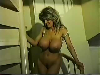 Big Tits Solo Cougars video: Big Tit Solo