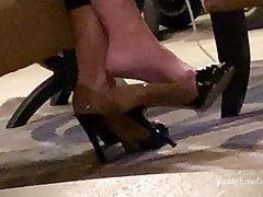 Club nocturno shoeplay