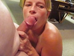 Saturday Night Blow Job di Donna Sells