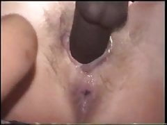 MATURE WIFE A BLACK COCK