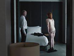 Gillian Williams, Louisa Krause - L'expérience de petite amie