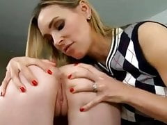 Tanya Tate - Milf and Teens Threesome