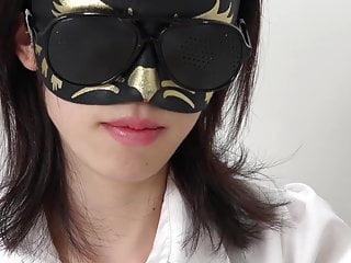 Japanese Softcore Kissing video: Lip Fetish