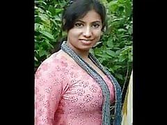 Nandini Bengali Kolkata GRANDS SEINS VAGINA
