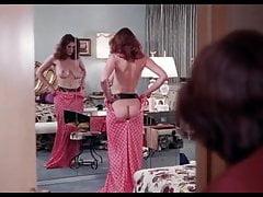Vintage - Scène Voyeur
