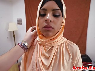 阿拉伯業餘亂搞和糟透了現金