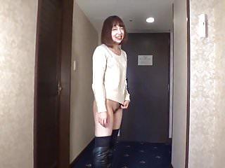 日本業餘女朋友