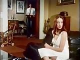 Pornoshow 1970s Loop with massive oral creampies