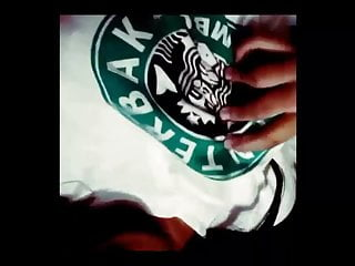 Awek Starbuck Cuma aku ada yang Baru